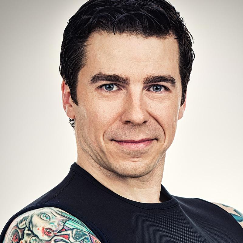 nouvel acteur québécois